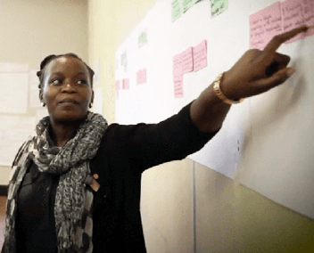 Strategy & Learning with Creco Kenya - Impact Story